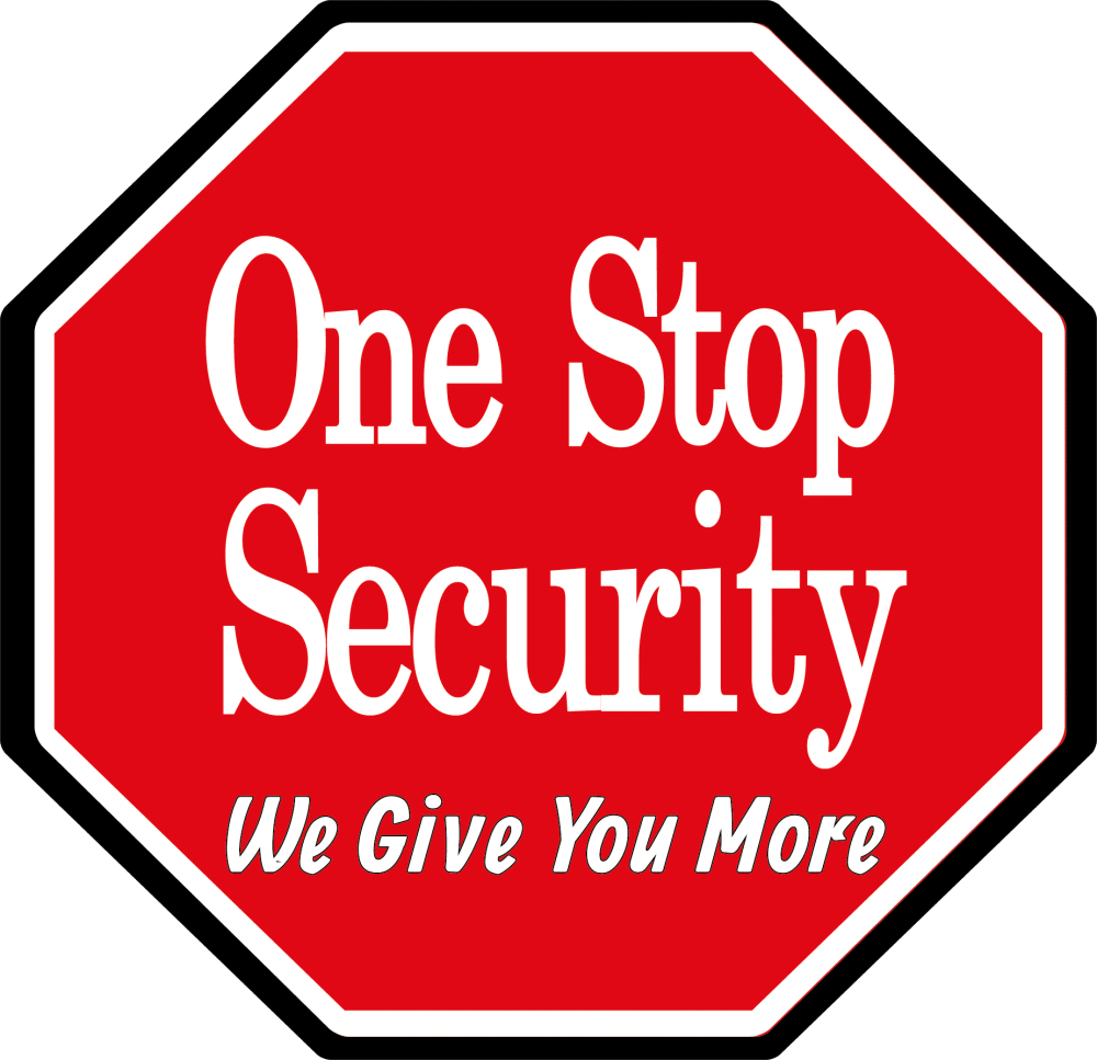 One Stop Security