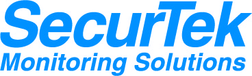 SecurTek Monitoring Solutions Logo(Old)