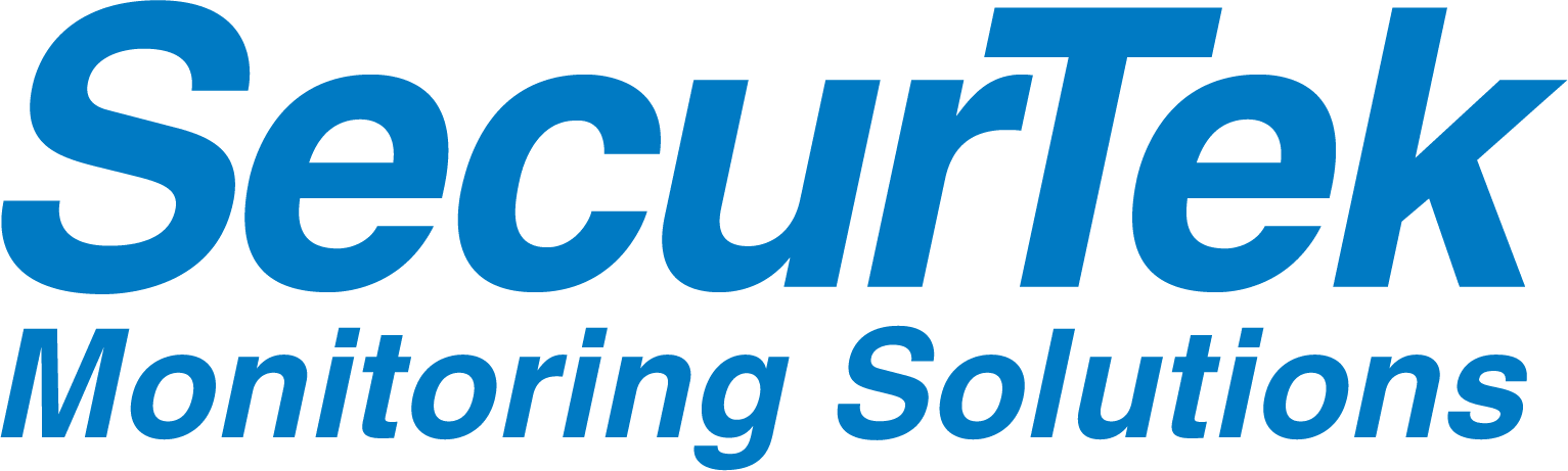SecurTek Monitoring Solutions Logo