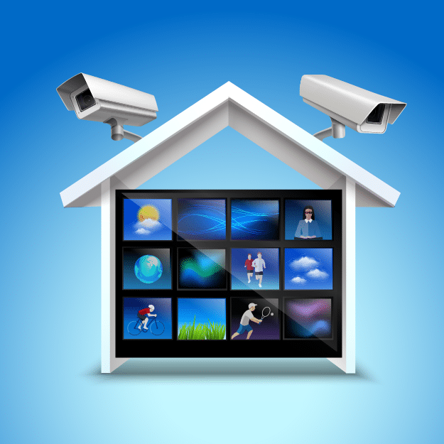Home Security Calgary